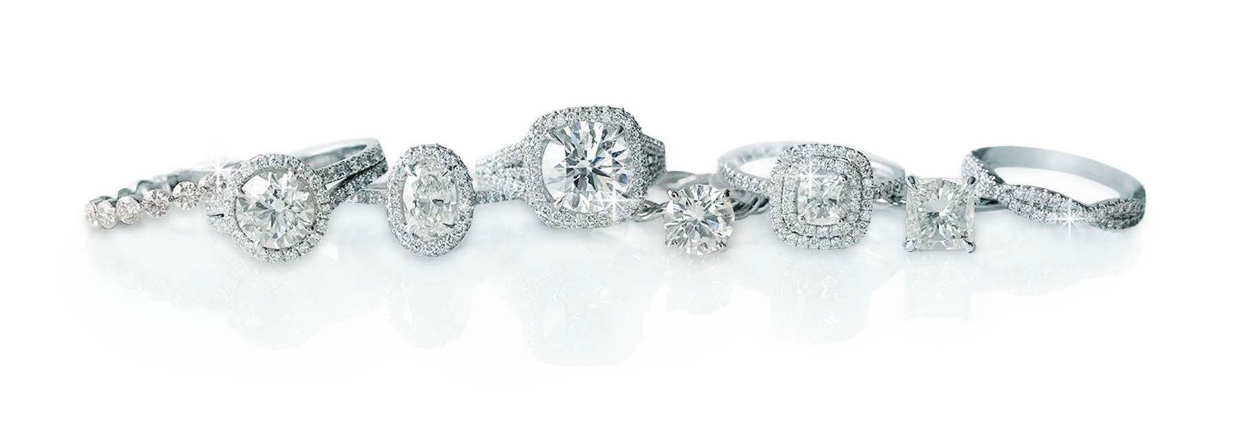 Denver's Custom Jewelers | Engagement Rings & Loose Diamonds