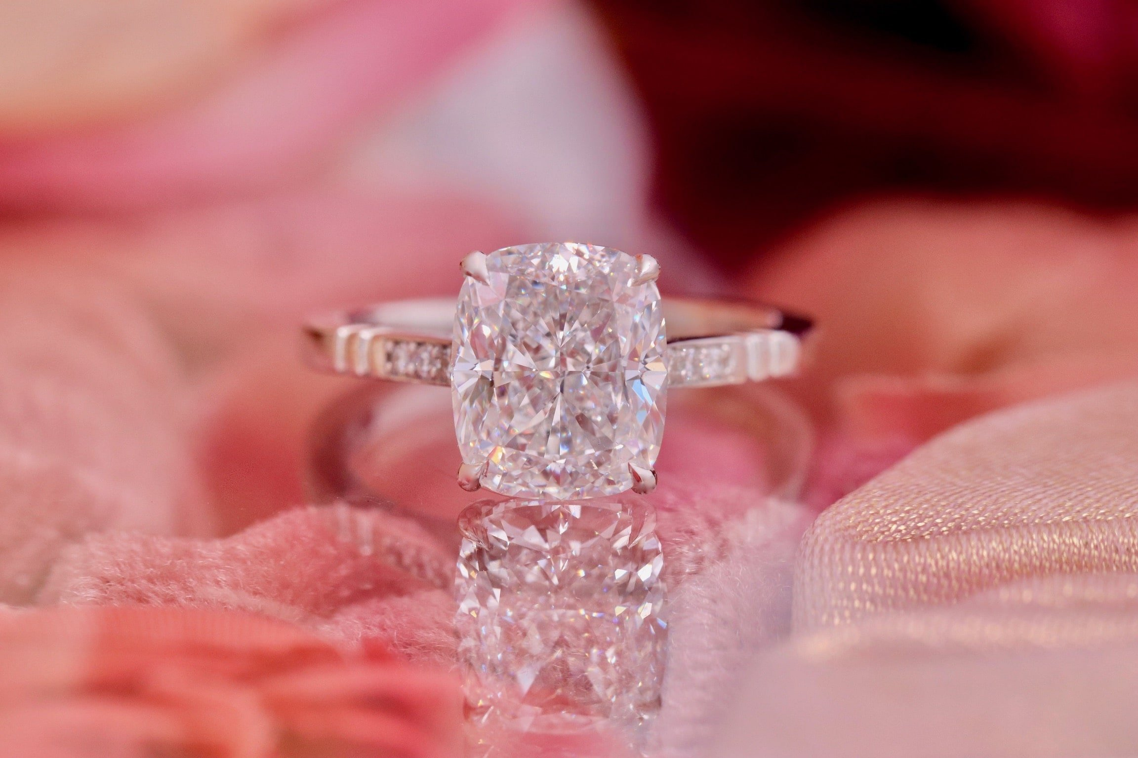 Trending Engagement Ring Styles