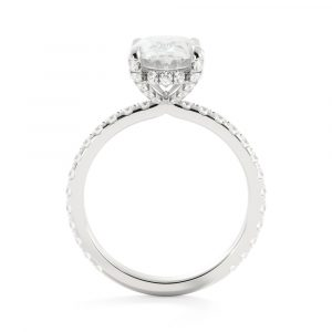 Had Me at Hello Engagement Ring