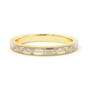 Love in the Details Diamond Band