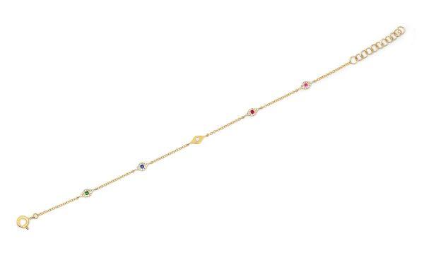 Diamond Ultimate Protection Bracelet